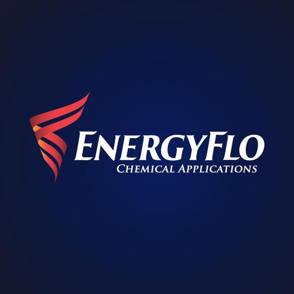 EnergyFlo Chemical Applications Logo